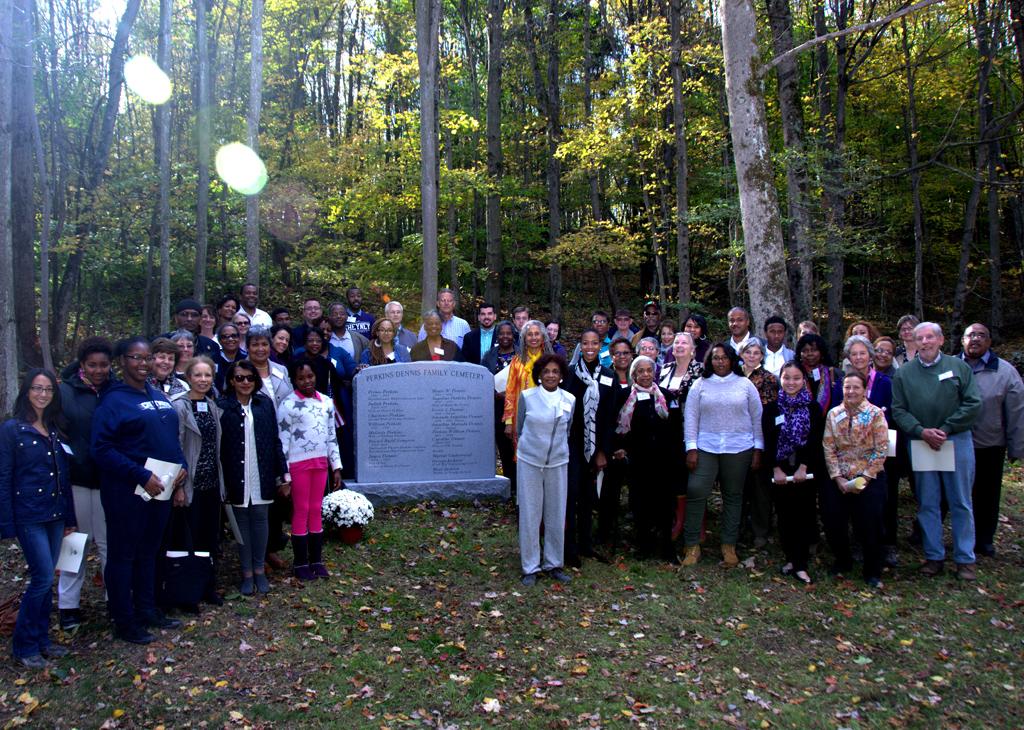 Oct 8, 2014 Dennis Farm Charitable Land Trust 2nd Annual Symposium @ Keystone College, La Plume, PA
