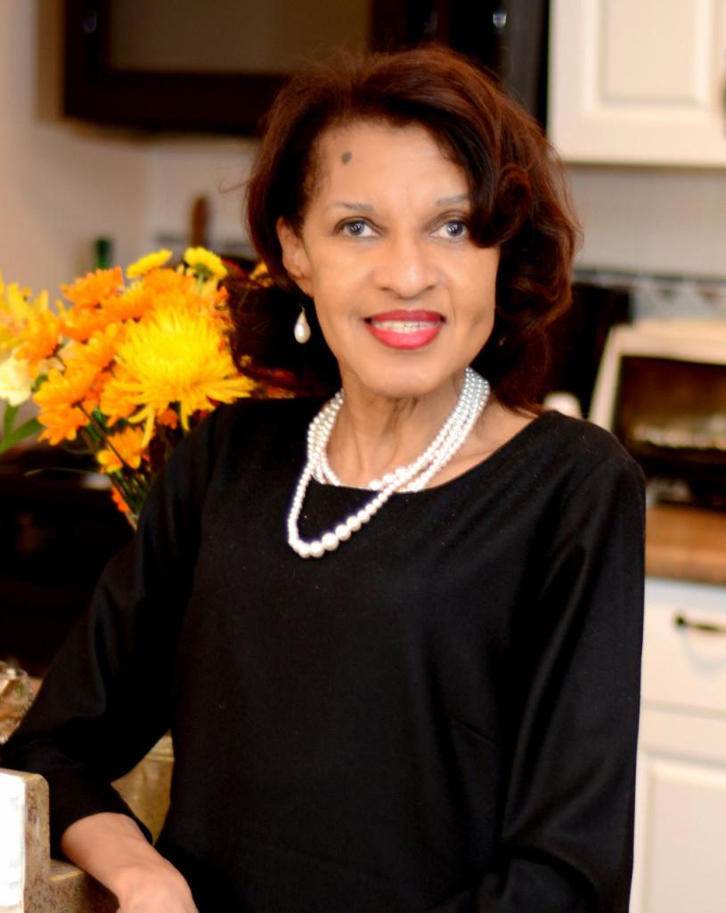 Denise Dennis Portrait
