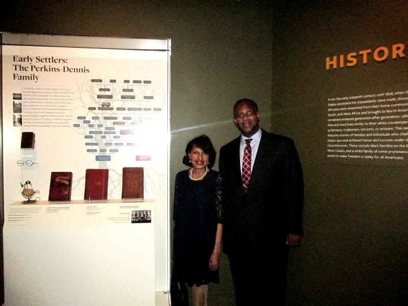 Smithsonian Event