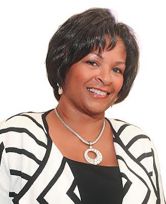 Wanda Paul CFO of PCVB.  Photo / Curt Hudson