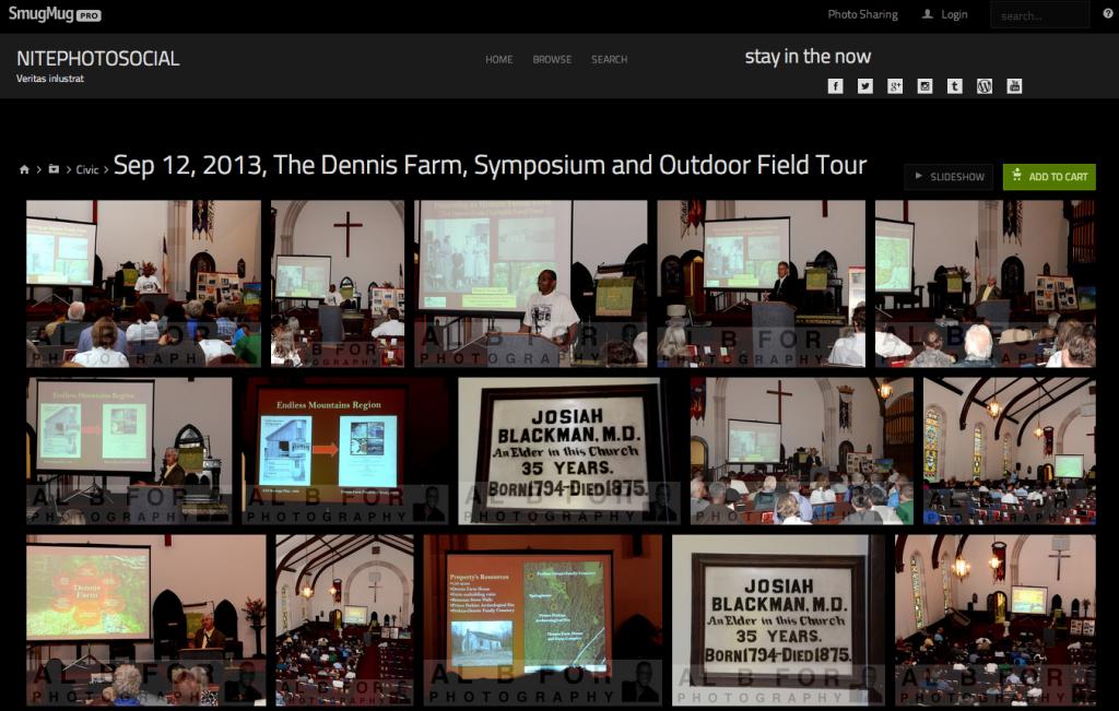 slideshow-Symposium